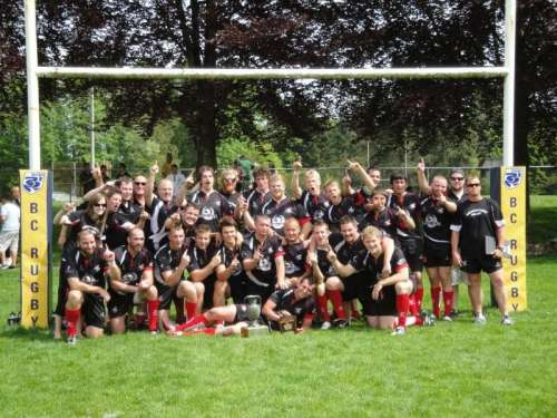 Div 2 BC Champs 2010