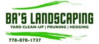 featured sponsor ba landscaping